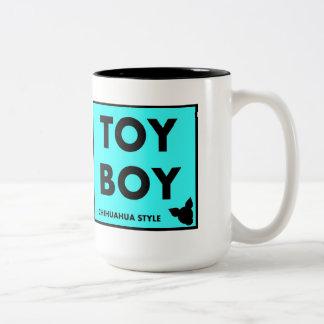 MUG - TOY BOY