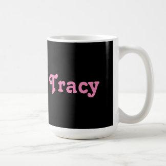 Mug Tracy
