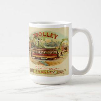 Mug - Trolley