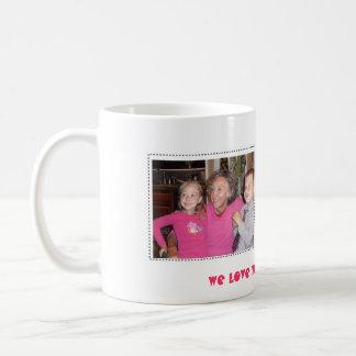 Mug Two-Image Template Amaris & Nikao with Nana B