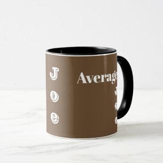 Mug-Two