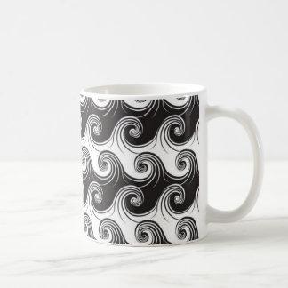 Mug Undulation