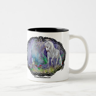 Mug - Unicorn Fairy Cats