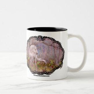 Mug - Unicorn Spring Blooms