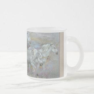 Mug - Unicorn Three Mares