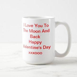 Mug - Valentine's Day