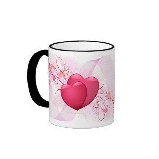 Mug: Valentine's Day Mug.