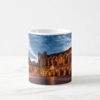 Mug- Verona Coffee Mug