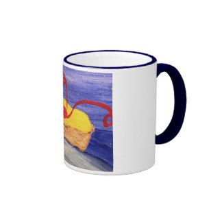 Mug - Waiting