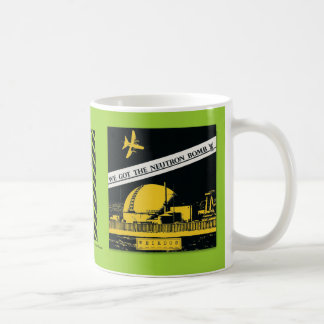 Mug Weirdos Neutron Bomb Dangerhouse