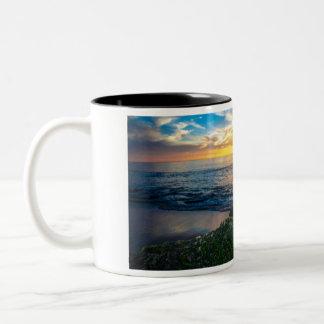 Mug - Windansea Sunset Outlook