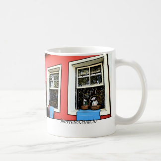 Mug - Windows of Morretes