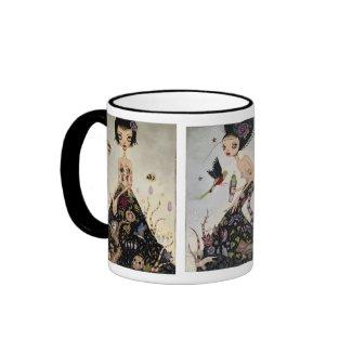 Mug with 3 Studies mug