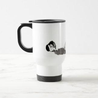 Mug with a Mouse