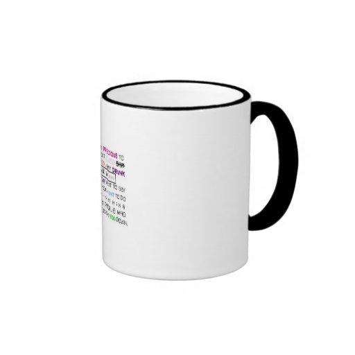Mug with Attitude