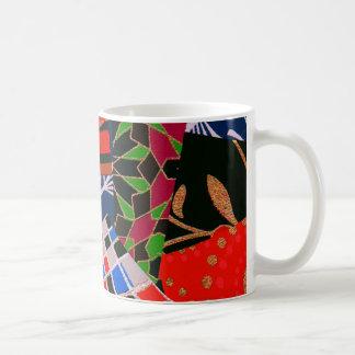 Mug with Brilliant Collage