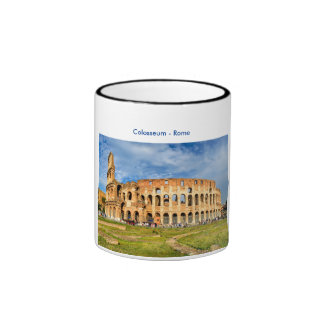 Mug with Colosseum in Rome