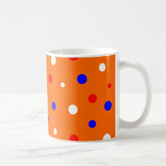 Mug with confetti