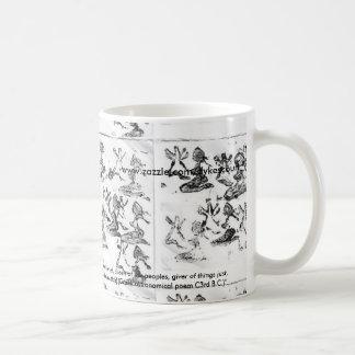 Mug with DykesCourt Logo