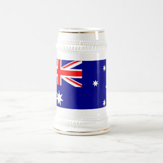 Mug with Flag of Australia