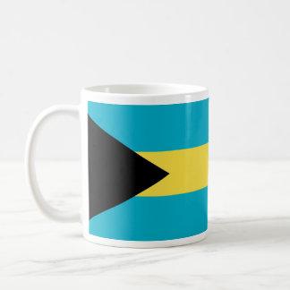 Mug with Flag of Bahamas