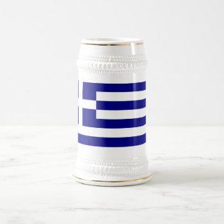 Mug with Flag of Greece