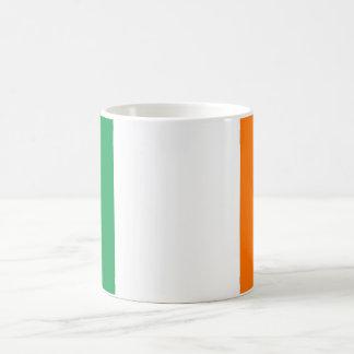 Mug with Flag of Ireland