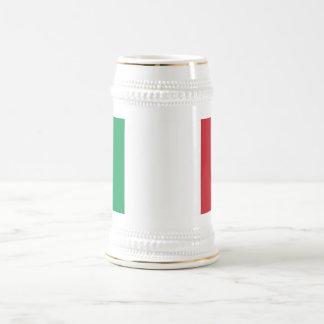 Mug with Flag of Italy