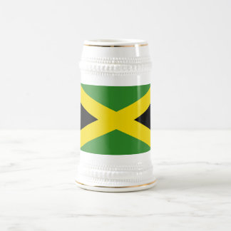 Mug with Flag of Jamaica