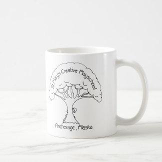 Mug with motto