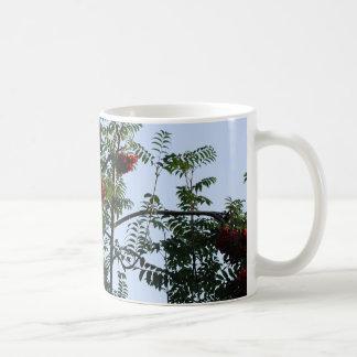 Mug with nature