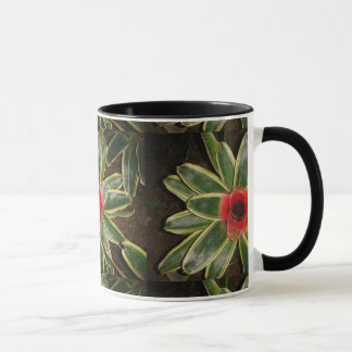 Mug with Orchid