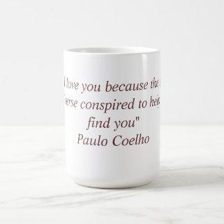 Mug with Quote