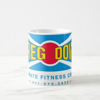 Mug with the Updated Logo
