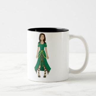 Mug with unique design