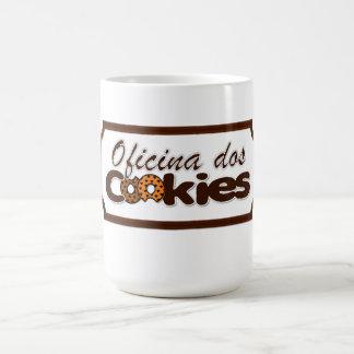 Mug - Workshop of the Cookies