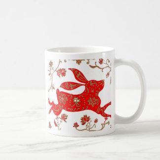 Mug, Year of the Rabbit Coffee Mug