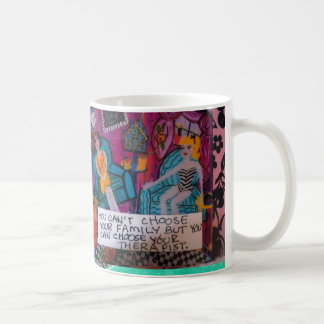 MUG-YOU CAN'T CHOOSE YOUR FAMILY