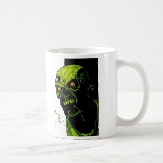 Mug Zombie Mug