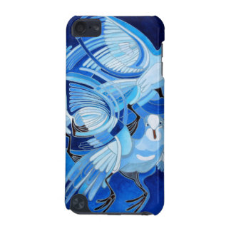 Muge's Pigeons iPod Touch 5G Case
