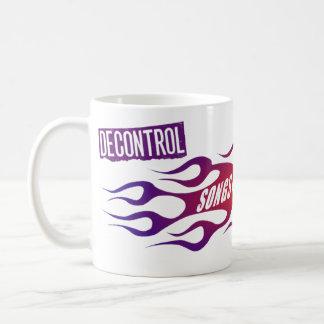 mugflamed coffee mug