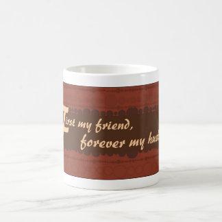 mugForever My Husband Mug