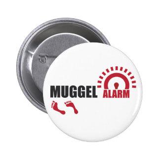 Muggelalarm Buttons