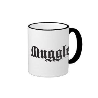 Muggle Ringer Coffee Mug