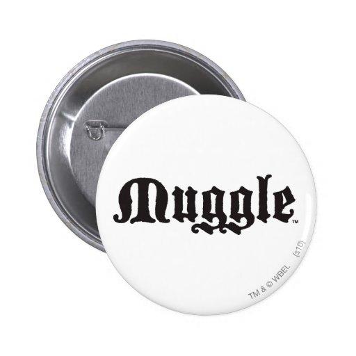 Muggle Buttons