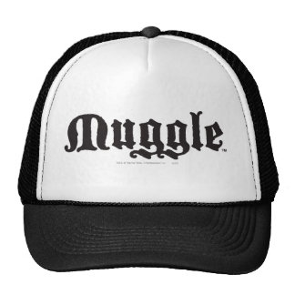 Muggle Gorras