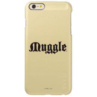 Muggle Incipio Feather® Shine iPhone 6 Plus Case