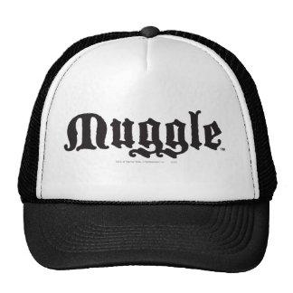 Muggle Mesh Hat