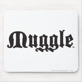 Muggle Mouse Pad