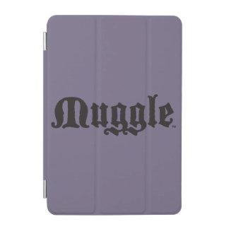 MUGGLE™ Round Sticker iPad Mini Cover
